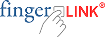 Logo fingerLINK